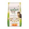 Hill's Nature's Best натуральный сухой корм для кошек с курицей 2 кг.