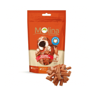 Molina Палочки из индейки для собак мелких пород