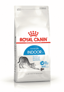 Royal Canin, Indoor 27, для кошек живущих в помещении
