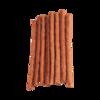 Деревенские лакомства, мясные колбаски из утки для кошек.