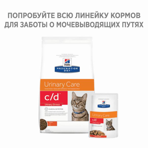 Цистит кошек диета
