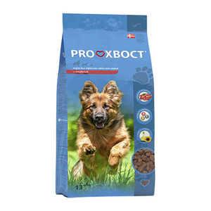 ПРОХВОСТ, сухой корм для собак с говядиной (13 кг)