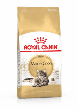 Royal Canin, Main Coon, для крупных кошек