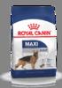 Royal Canin, Maxi Adult, для взрослых собак крупных пород