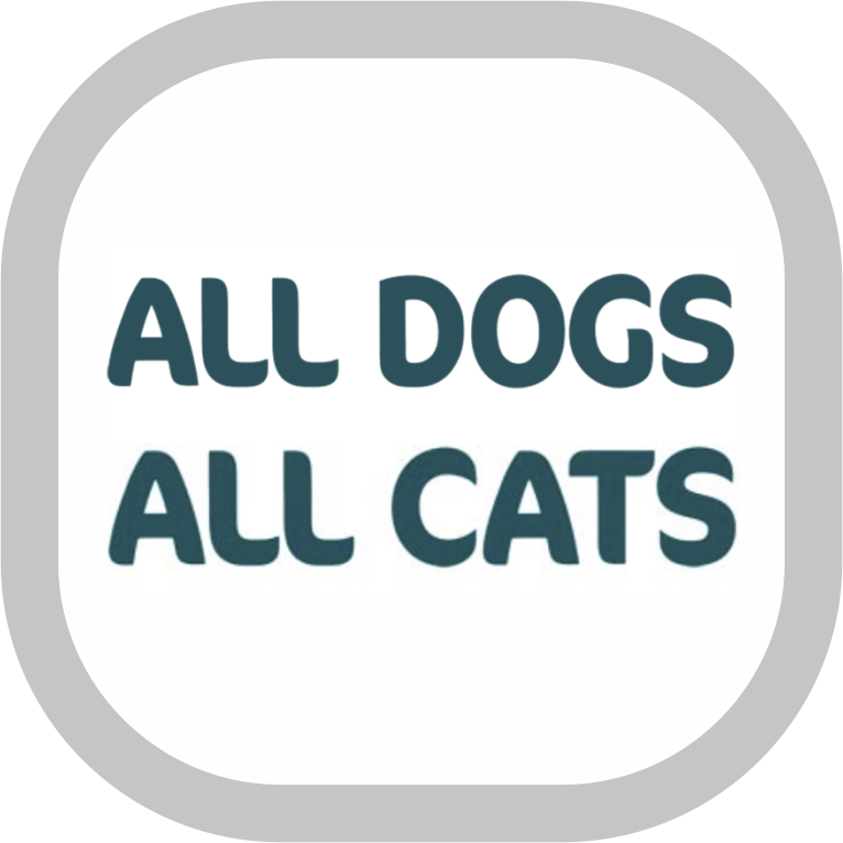 All dogs All cats